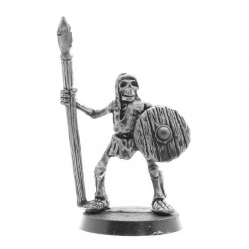 Carpus - Skeleton Lancer