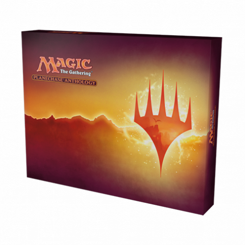 MTG - Planechase Anthology Box (Anglais)