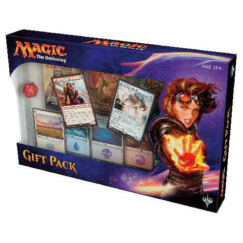 MTG - GIft Pack 2017 (Anglais)