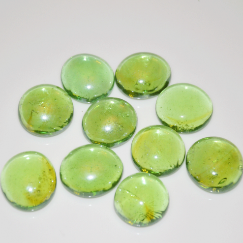 Glass Markers - Green