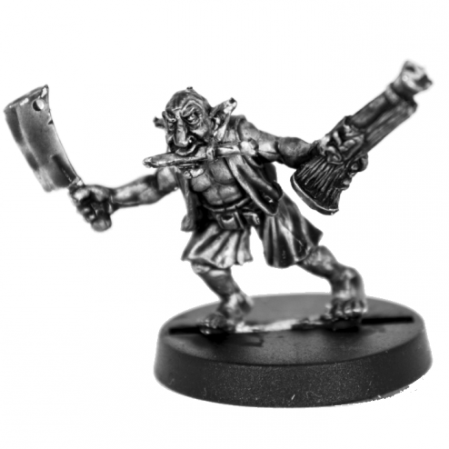 Sharkee - Pirate Goblin