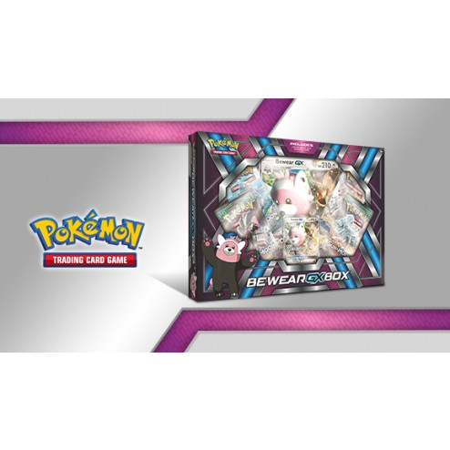 Bewear-GX Box (English version)