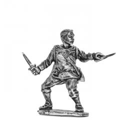 Hardy Jugger - wizard apprentice