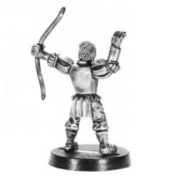 Godefroy - Archer du Roy