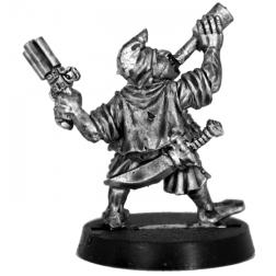 Grrogg - Pirate Goblin