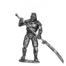 Grushnag - Half-Orc