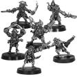 Pirate Goblins Crew