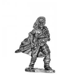Bragdath the Terrible - Barbarian