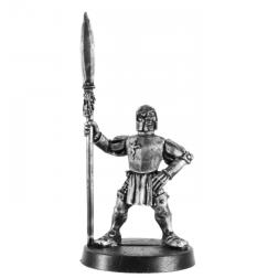 Hugues - Garde du Roy