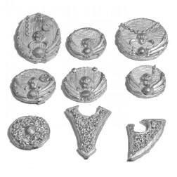 Shields of Vileness
