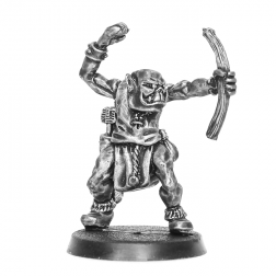 Durwort Zodgrot - Orc with bow