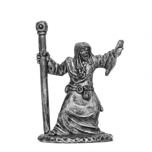 Egotarum le sage - Magicien