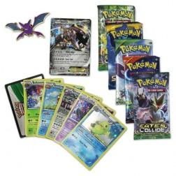 Pokémon TCG: Legacy Evolution Pin Collection (Anglais)