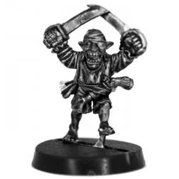 Cal'Icko - Gobelin Pirate