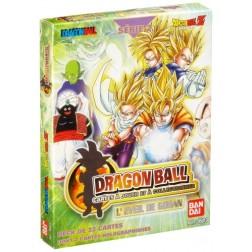 Dragon Ball - Série 2 - Deck L'éveil de Gohan (Français)
